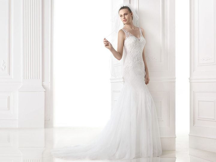 Tmx 1411840838116 Mardil Everett wedding dress