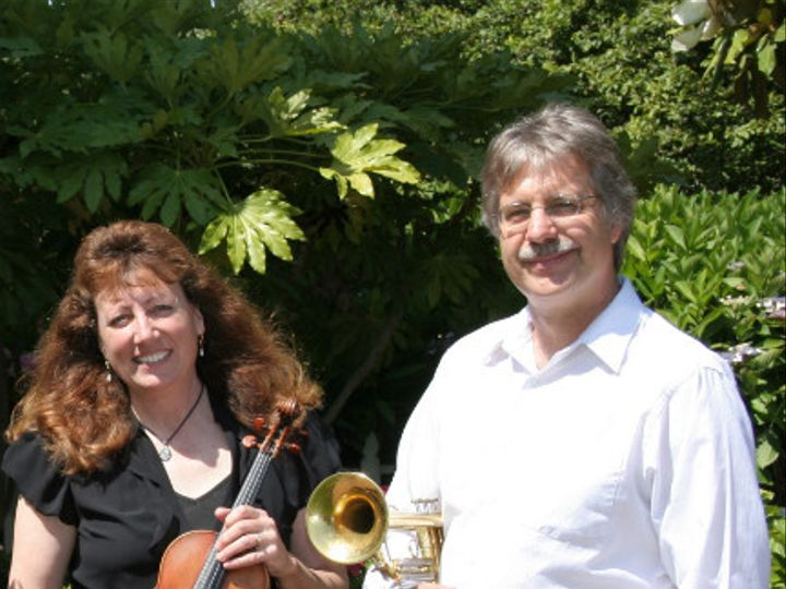 Tmx 1404198045116 Violin Trumpet Duo Mountain View, CA wedding ceremonymusic