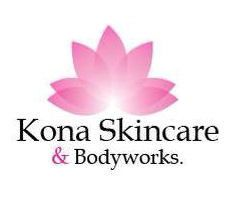 Kona Skincare and Bodyworks