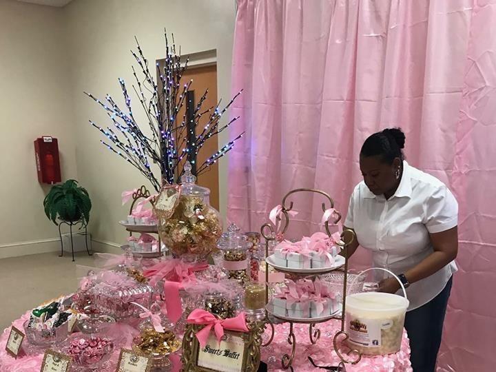 Tmx 1518880615 8649a62ae122cde1 Candy Buffet Chesterfield, VA wedding favor