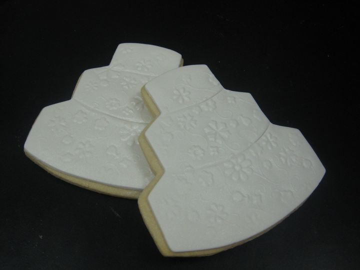 Tmx 1455043943952 Wedding Cake Sugar Cookies 2 Seattle, WA wedding cake
