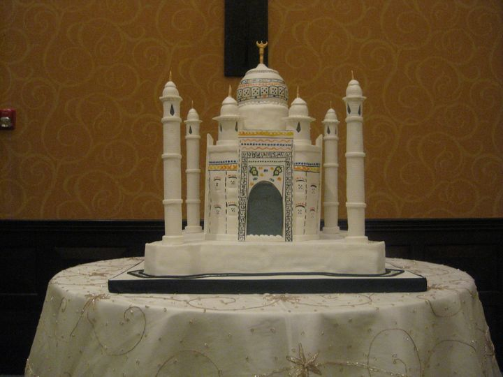 Tmx 1461268515202 21 Apri2010l 007 31 Seattle, WA wedding cake