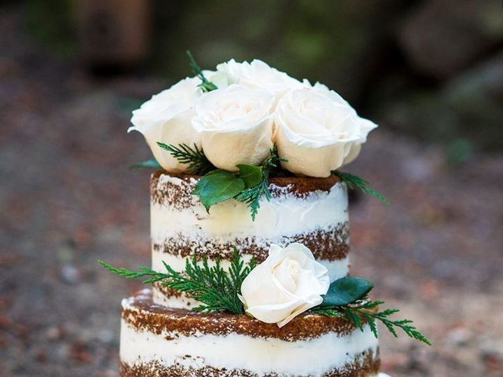 Tmx 1466823156272 1341701112980543935424395141685599093240287o Seattle, WA wedding cake