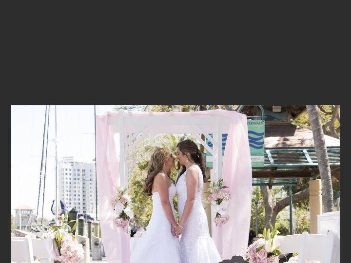 Tmx 1458014810402 Image Hollywood, FL wedding planner