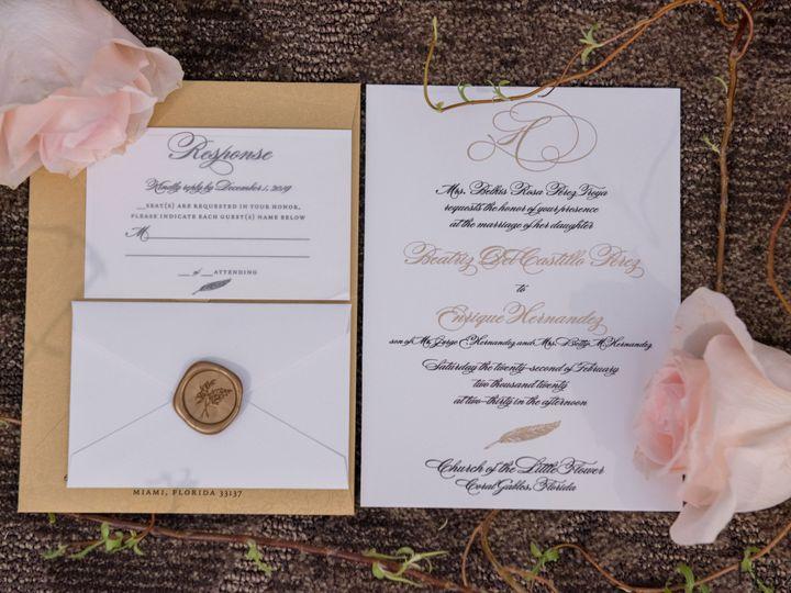 Tmx Beaenrique Wedding2020 015 51 730802 160722039722287 Hollywood, FL wedding planner