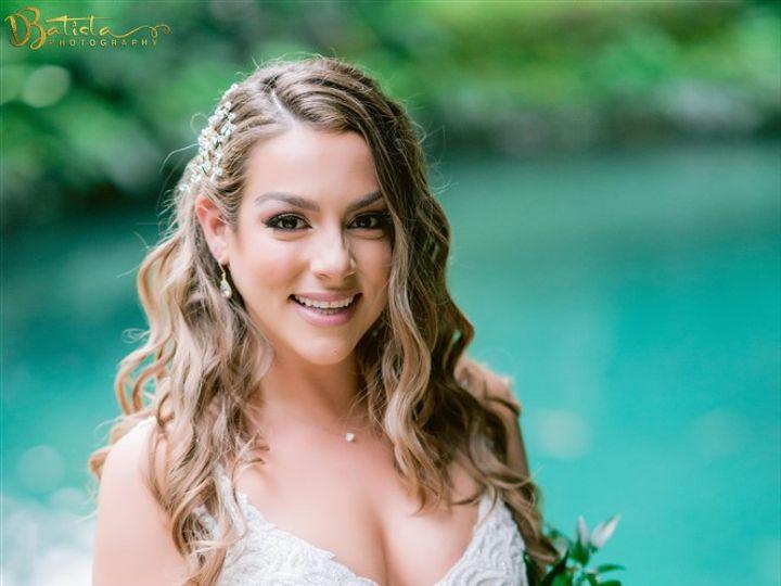 Tmx Dbatista Photography Nicole Vasil And Anthony Wedding 210 51 730802 160721993294921 Hollywood, FL wedding planner