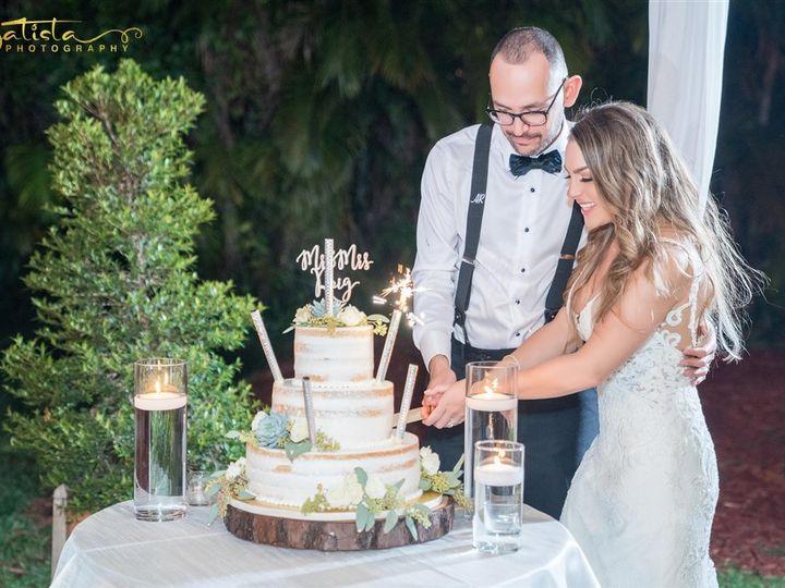 Tmx Dbatista Photography Nicole Vasil And Anthony Wedding 956 51 730802 160721993294512 Hollywood, FL wedding planner