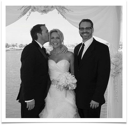 Tmx 1426625374586 Holly 2 West Hills wedding officiant