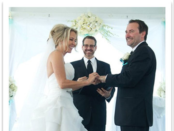 Tmx 1426625379232 Holly 3 West Hills wedding officiant