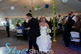 High Voltage DJ Services And Photo Booth