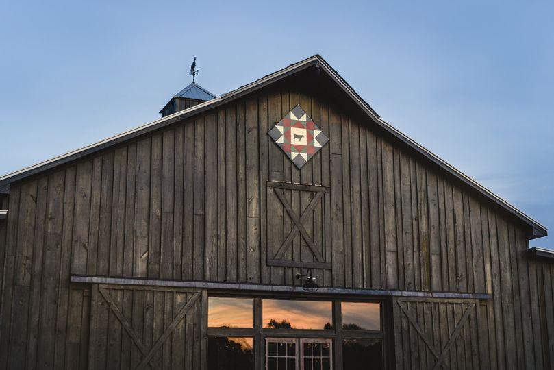 Oakland Farm