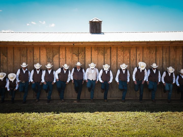 Tmx 1479740967735 Oakland Farm 10 Bear Creek, North Carolina wedding venue