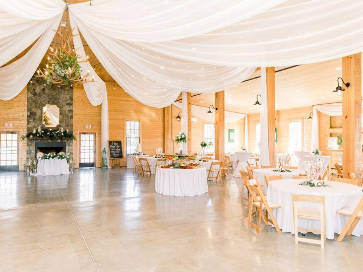 Tmx Barnwedding 772 51 951802 158161494353147 Bear Creek, North Carolina wedding venue