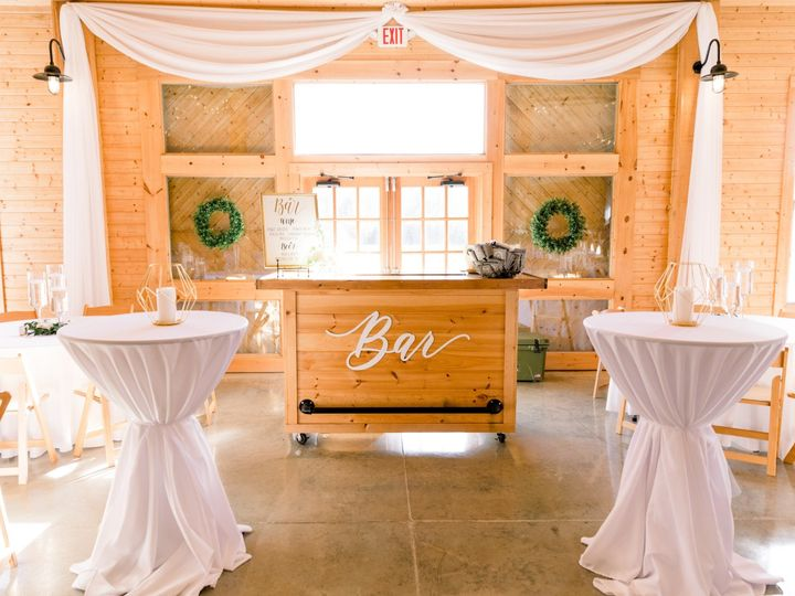 Tmx Barwedding 766 51 951802 158161491055369 Bear Creek, North Carolina wedding venue