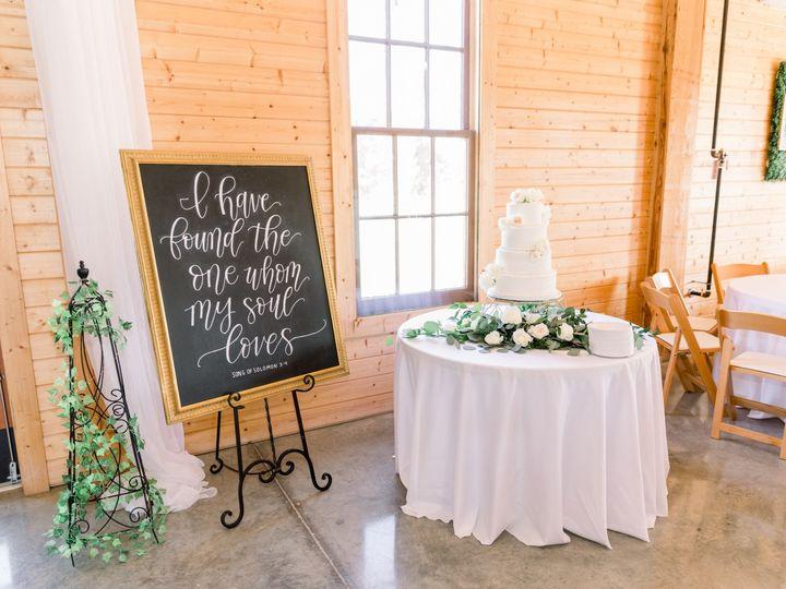 Tmx Cakewedding 742 51 951802 158161491027660 Bear Creek, North Carolina wedding venue