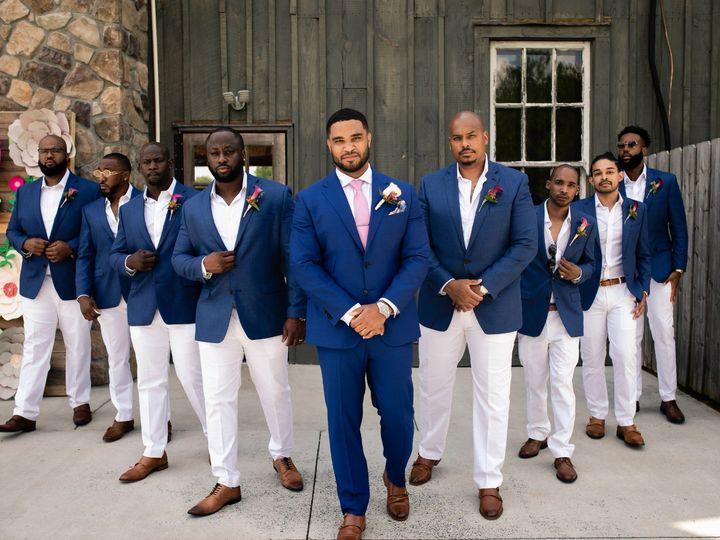 Tmx Img 3304 51 951802 158161509561704 Bear Creek, North Carolina wedding venue