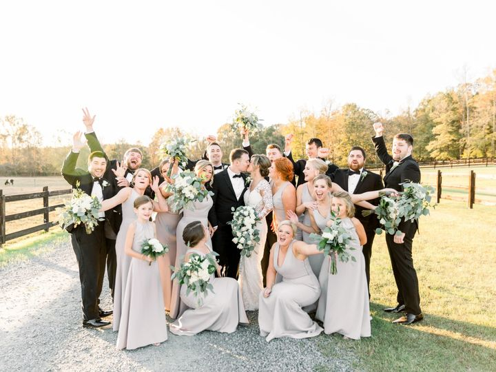 Tmx Wpwedding 545 51 951802 158161488241081 Bear Creek, North Carolina wedding venue