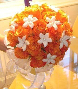 Tmx 1233390785281 Orangebq Milpitas, CA wedding florist