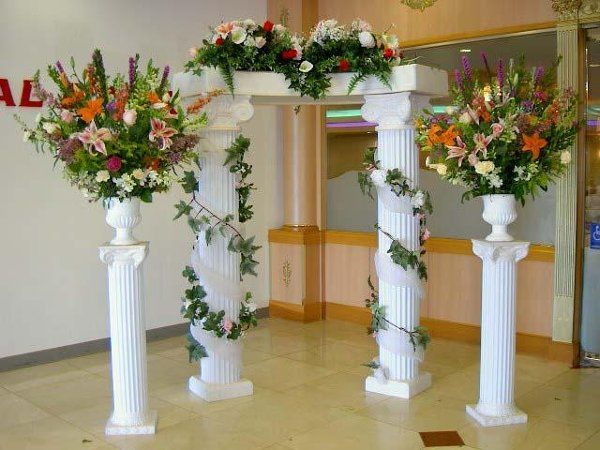 Tmx 1233390987343 4whitecolums Milpitas, CA wedding florist