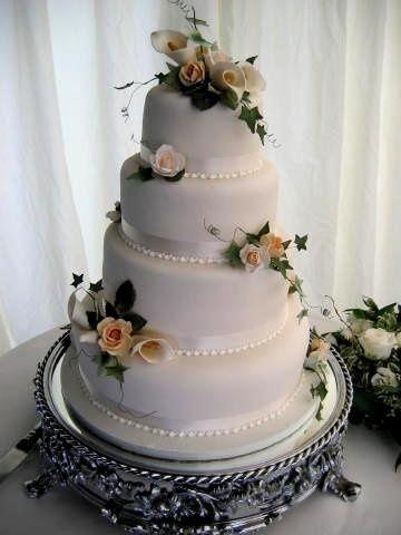 Tmx 1233391722812 4TiersPearl Milpitas, CA wedding florist