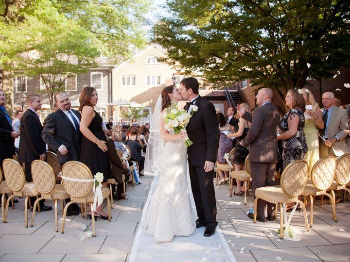 Tmx Outdoor Ceremony Kiss Kmp 51 32802 1559674388 Princeton, NJ wedding venue
