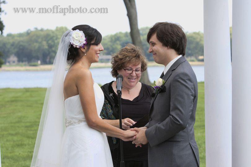 Rev. Jill Magerman/Meaningful Milestones