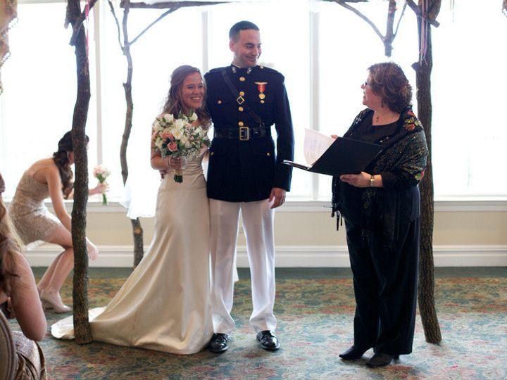 Tmx 1374013612719 Jill Elkins Park, Pennsylvania wedding officiant