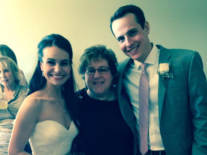 Tmx 1442430933673 Kara Jill Rob Elkins Park, Pennsylvania wedding officiant