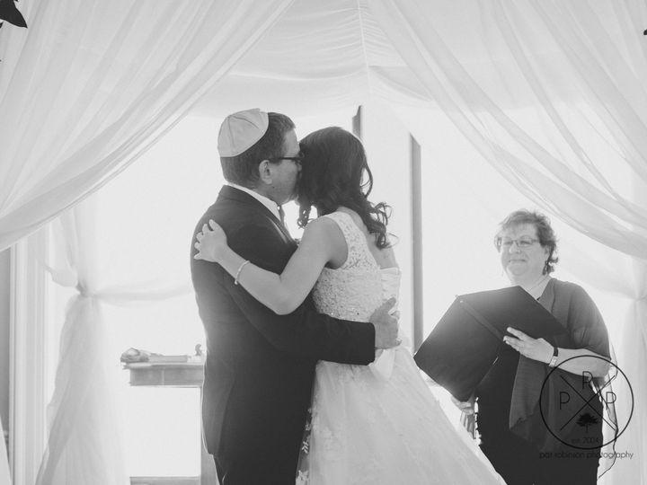 Tmx 1442431268372 Pat Robinson Photography 6 Elkins Park, Pennsylvania wedding officiant