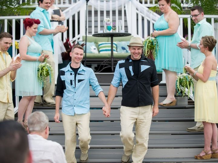Tmx 1442431373882 Dalejesse353 Elkins Park, Pennsylvania wedding officiant