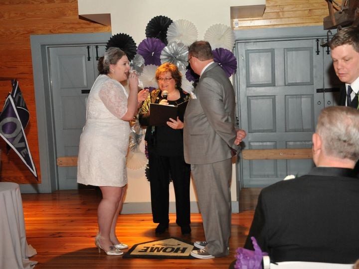 Tmx 1442432248958 Schubert0376 Elkins Park, Pennsylvania wedding officiant