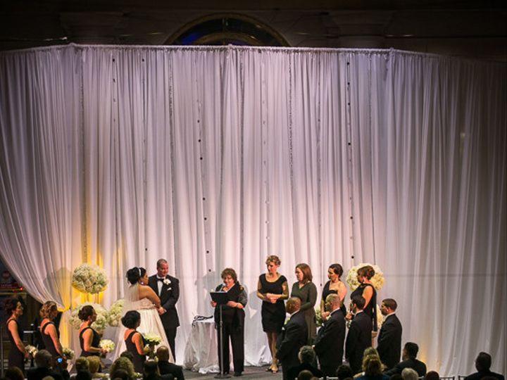 Tmx 1442432707115 Ceremony With Bridal Party Elkins Park, Pennsylvania wedding officiant