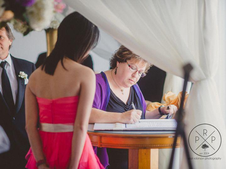Tmx 1479226719867 Pat Robinson Photography 5 Elkins Park, Pennsylvania wedding officiant