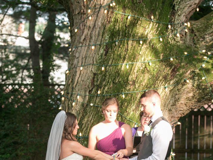 Tmx 1479226927959 Jimmie Ilona Wedding Ceremony 0089 Elkins Park, Pennsylvania wedding officiant
