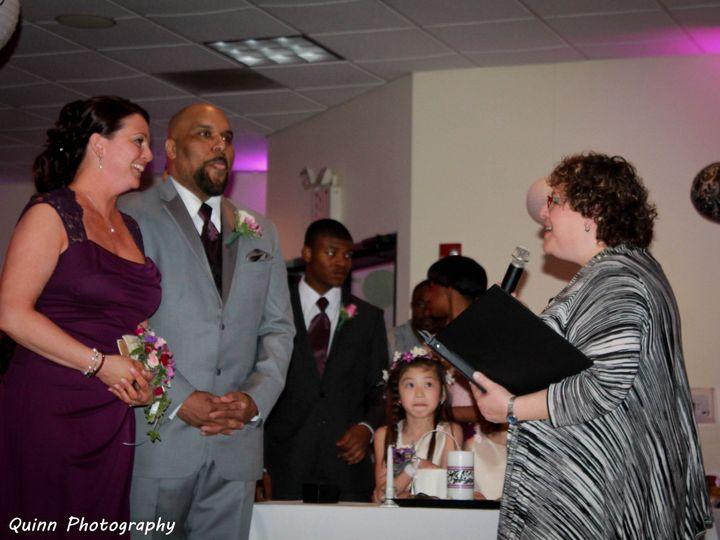 Tmx 1479227217306 Officiating Elkins Park, Pennsylvania wedding officiant