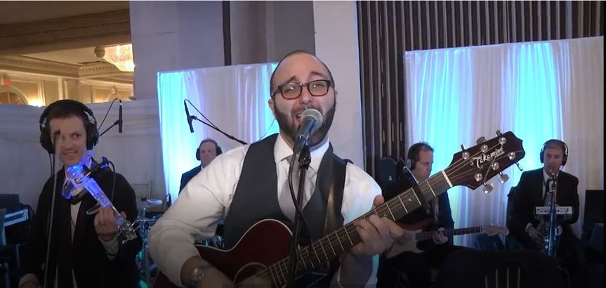 Live band for secular, christian, and jewish weddings, mitzvahs, private events and more!
