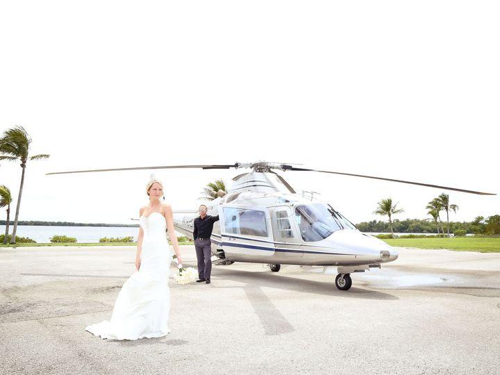 Tmx 1438113332818 Helicopter3 Cape Coral, FL wedding venue