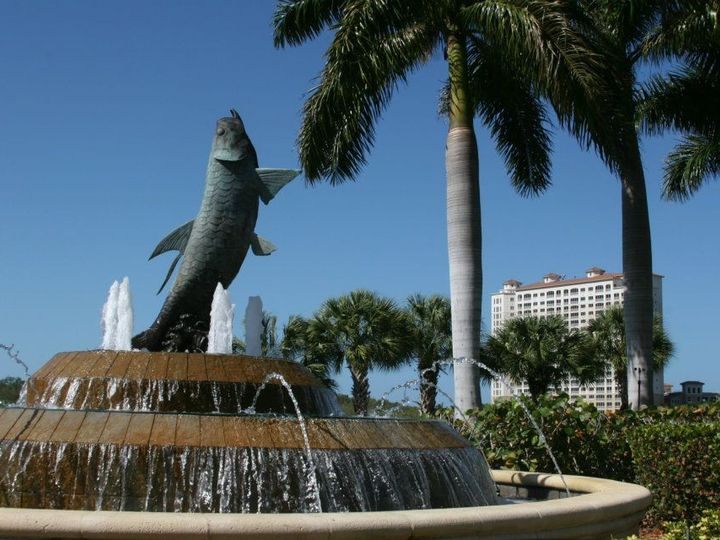 Tmx 1438271745503 Fountain Cape Coral, FL wedding venue