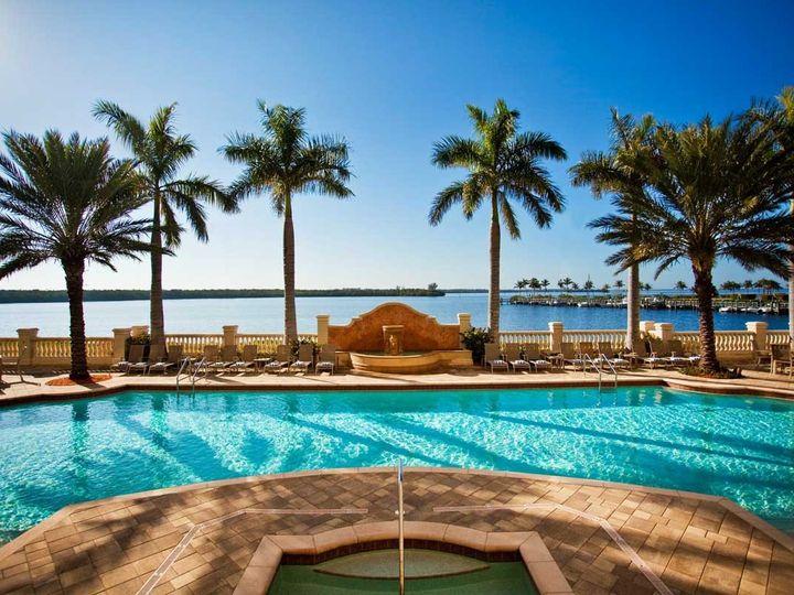 Tmx 1438271773993 Pool1200x800   Copy Cape Coral, FL wedding venue