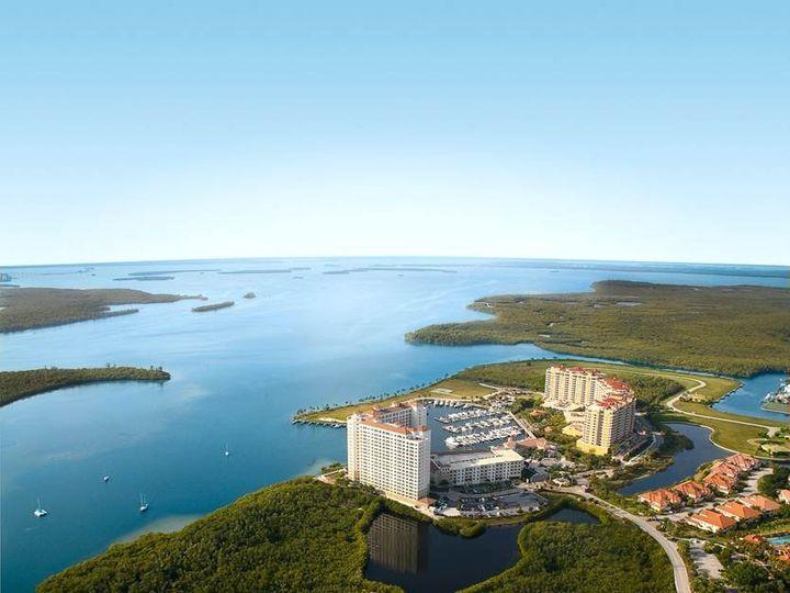 Tmx 1438271776898 Resort   Copy Cape Coral, FL wedding venue
