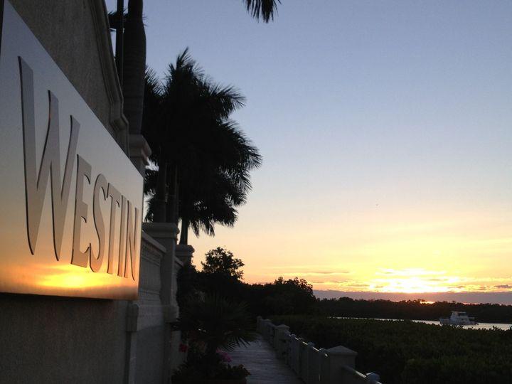 Tmx 1438271783415 Westin Sunrise Cape Coral, FL wedding venue