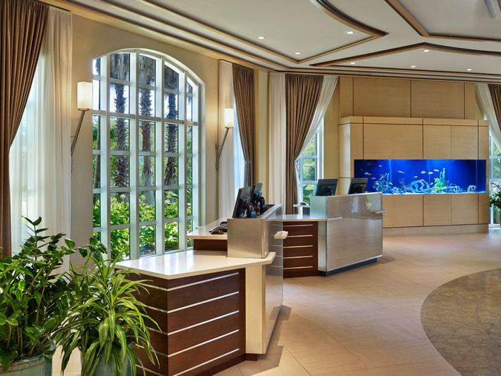 Tmx 1438272167949 Front Desk Cape Coral, FL wedding venue