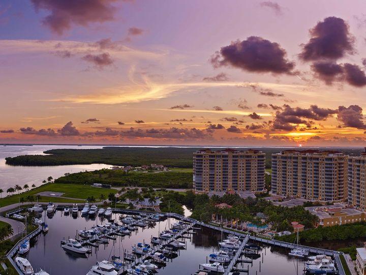 Tmx 1438272223087 Srgbcapecoralpano1 Cape Coral, FL wedding venue