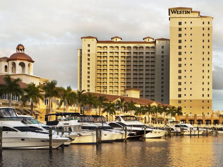 Tmx 1438272296426 Wes3851ex 146616 Resort And Marina Cape Coral, FL wedding venue