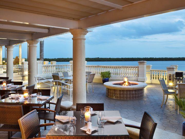 Tmx 1438272305971 Wes3851re 146613 Marker 92 Waterfront Bar Bistro   Cape Coral, FL wedding venue
