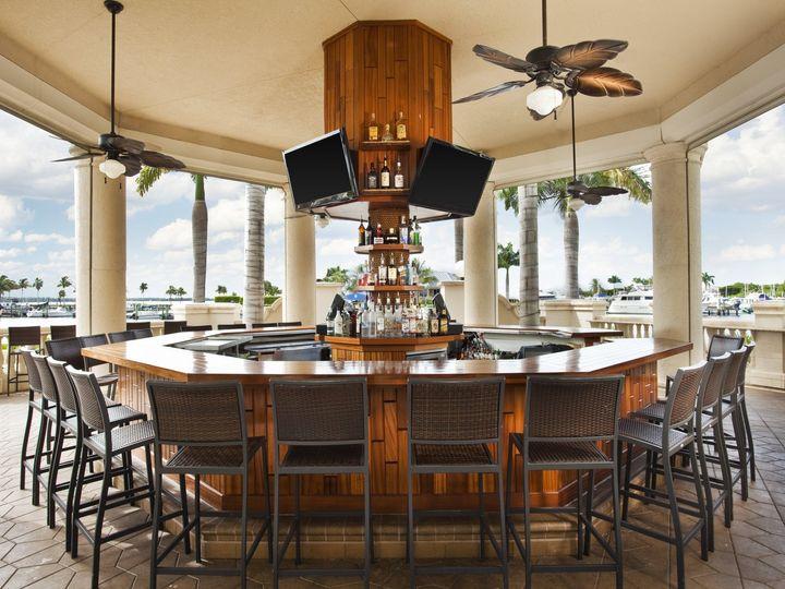 Tmx 1438272325301 Wes3851re 146631 The Nauti Mermaid Dockside Bar Gr Cape Coral, FL wedding venue