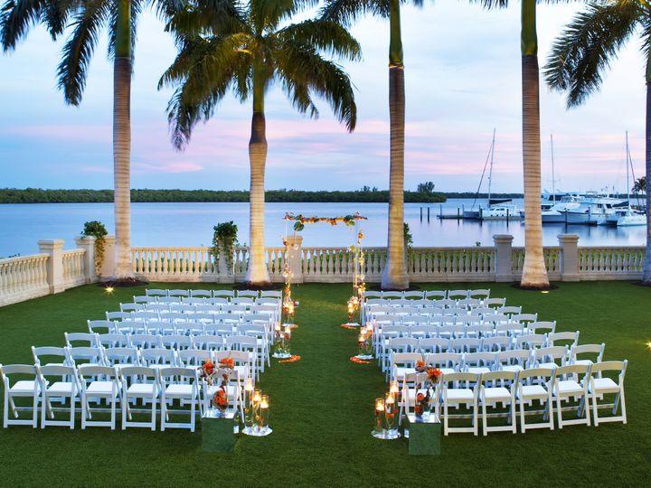 Tmx 1506606623073 Wes3851mf 180275 Event Lawn With Ceremony Setup Me Cape Coral, FL wedding venue