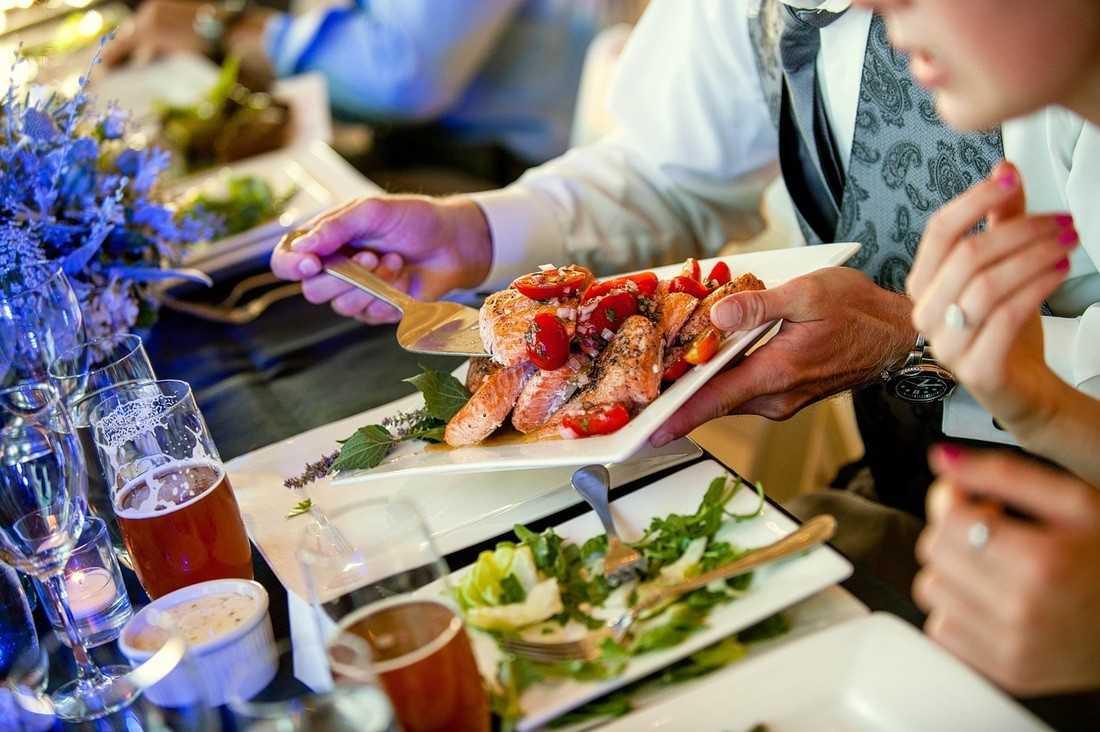 Ravishing Radish Catering