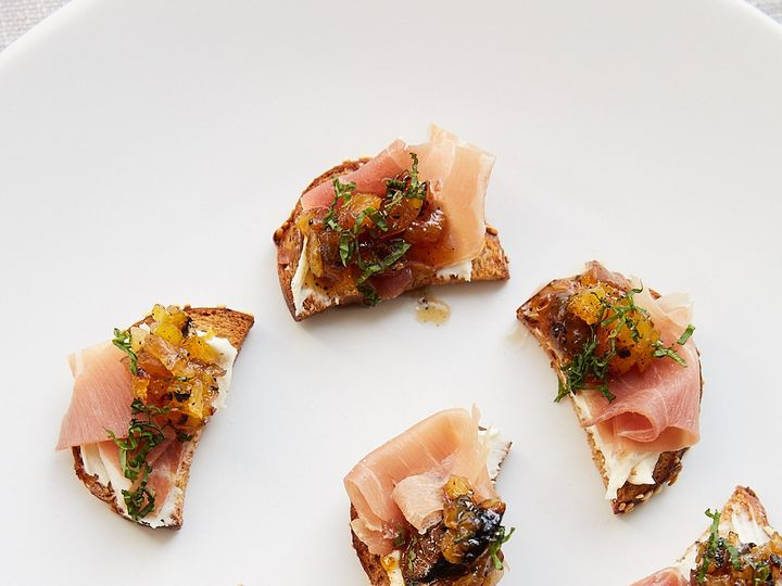 Tmx Apricot Proscuitto Canape 51 23802 1570135029 Seattle, WA wedding catering