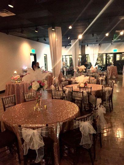 Wedding Venues Pensacola Fl | V Paul S Italian Ristorante Venue Pensacola Fl Weddingwire